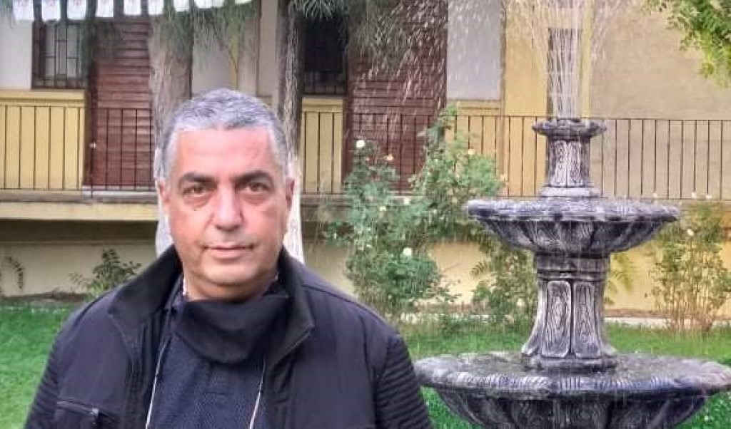 Mohamed LAMDJAD