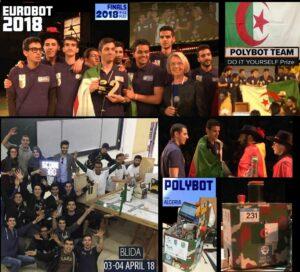 Polybot2018Equipe