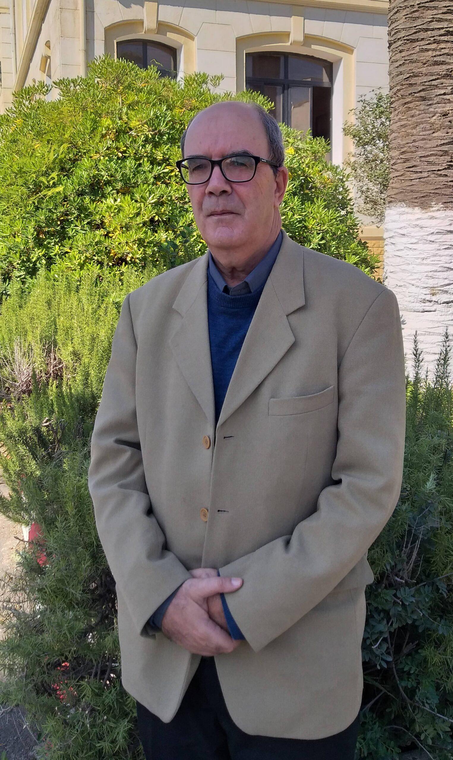Abdelouahab MEKHALDI