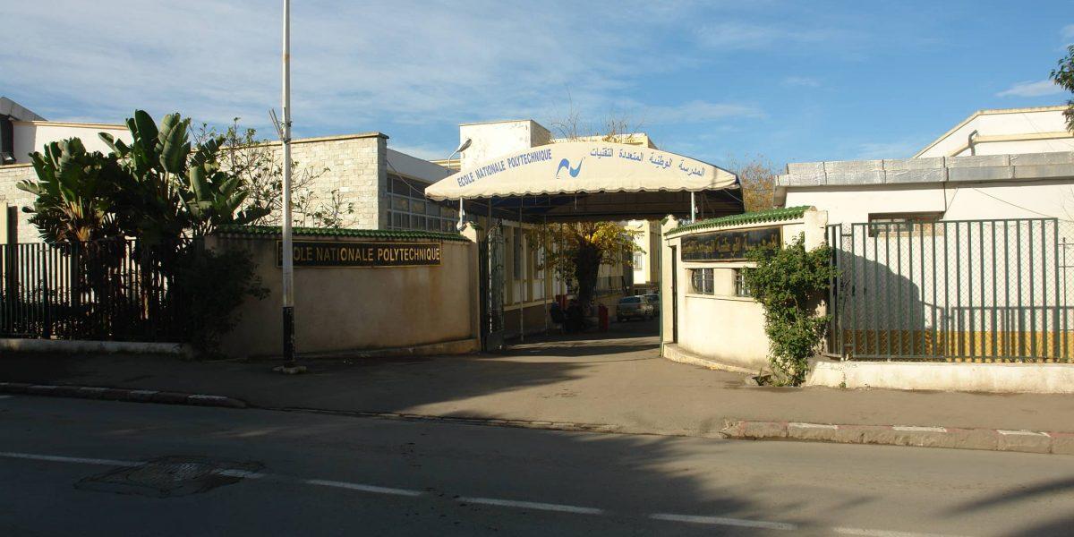 Ecole Nationale Polytechnique